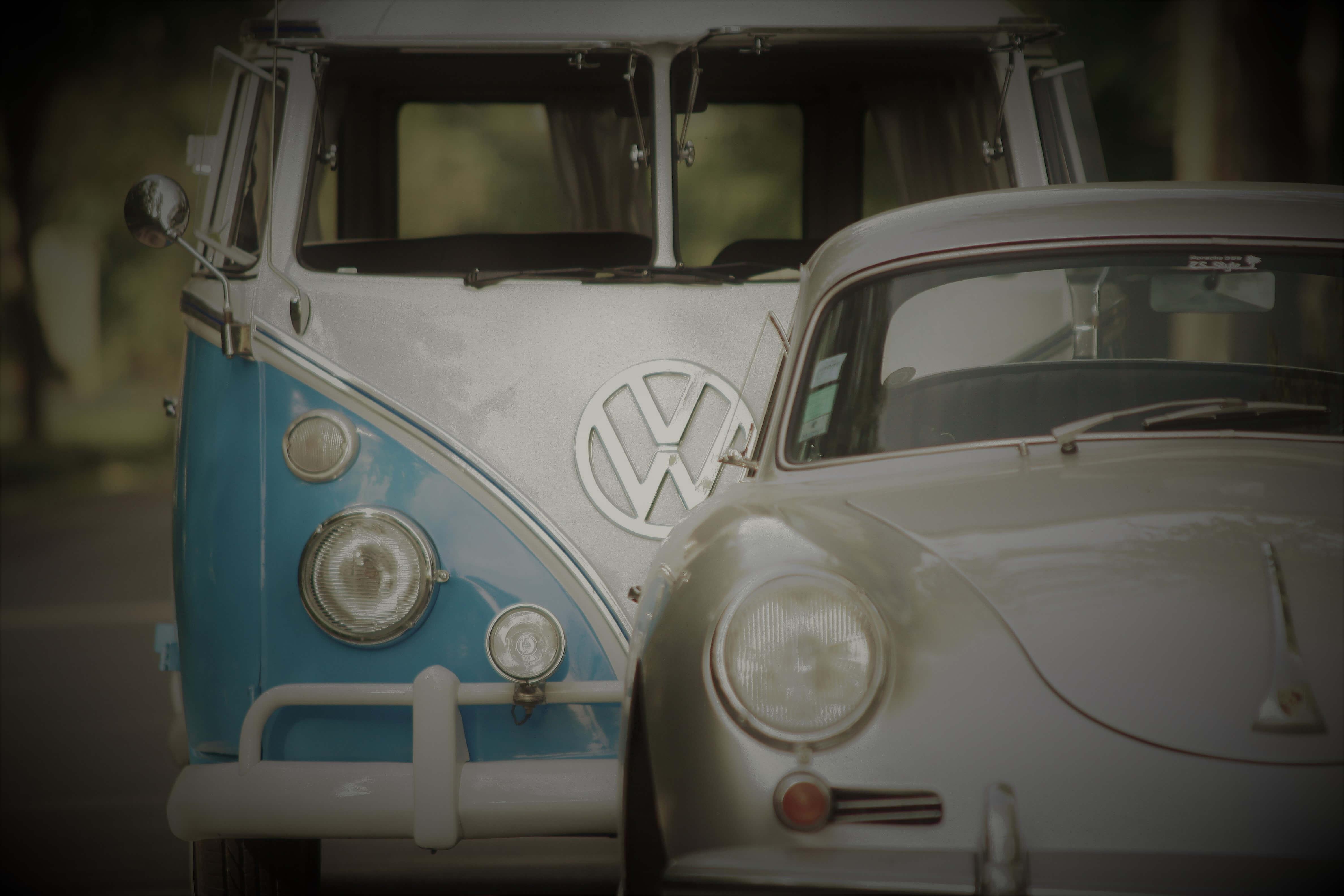 VWintage & Co | Les Véhicules